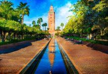 Dónde alojarse en Marrakech
