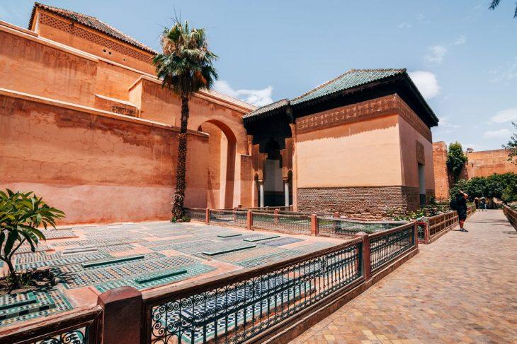 Dónde alojarse en Marrakech: Kasbah