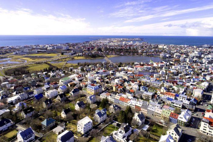 Dónde dormir en Reikiavik: Vesturbaer