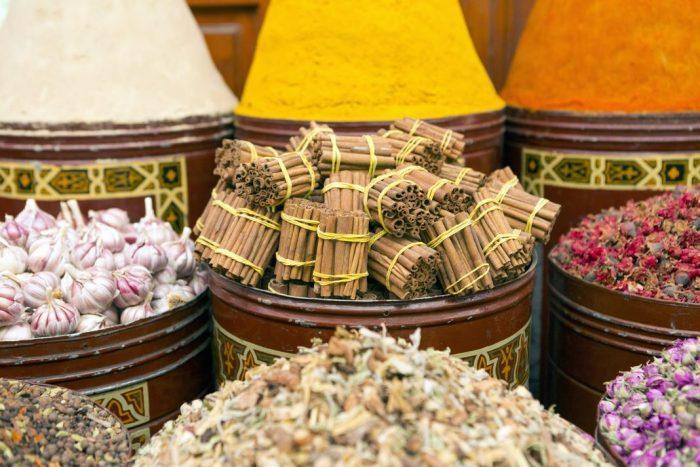 Dónde dormir en Marrakech: Mellah