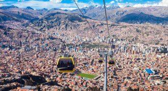 Qué hacer en La Paz: 20 planes imprescindibles