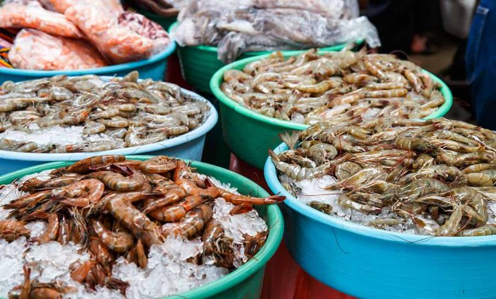 Visitar los mercados de Acapulco