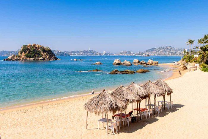 Los mejores 20 planes que hacer en Acapulco