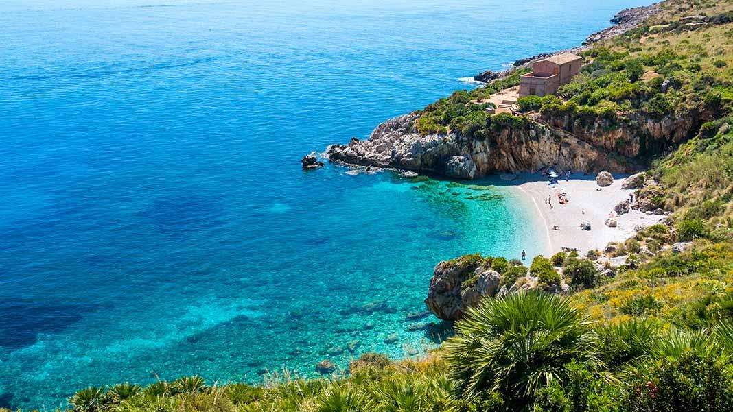 Las mejores zonas donde alojarse en Sicilia
