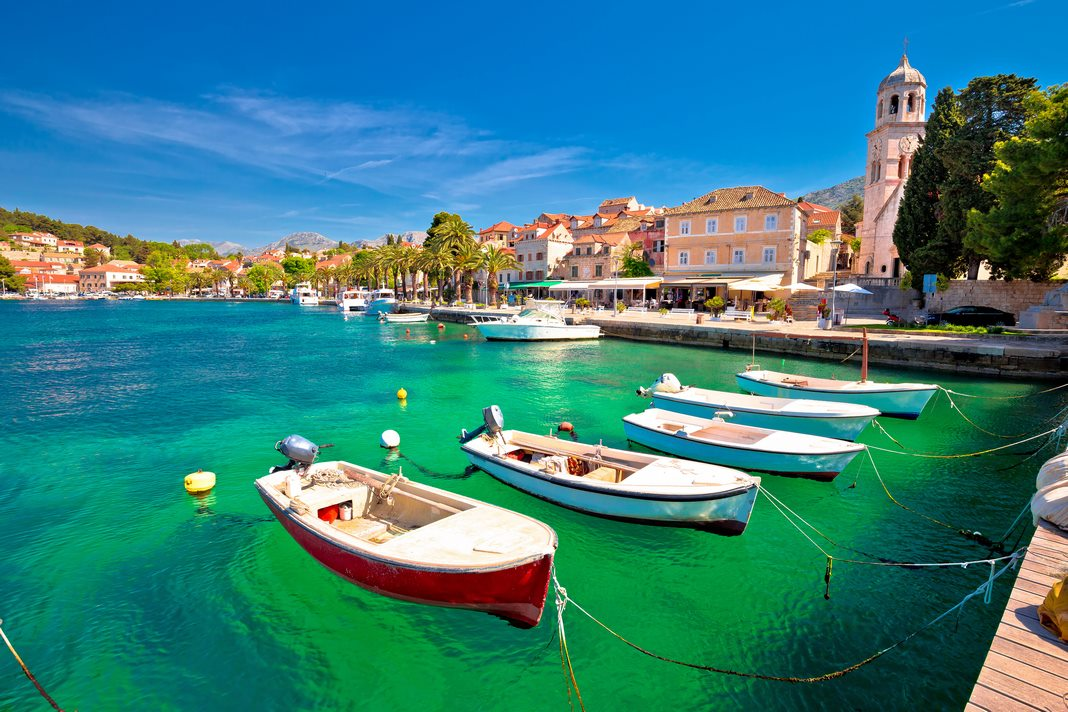 Qué hacer en Dubrovnik: Visitar Cavtat