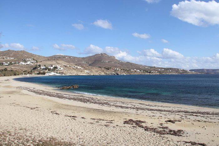 Alojamiento en Mykonos: Ano Mera