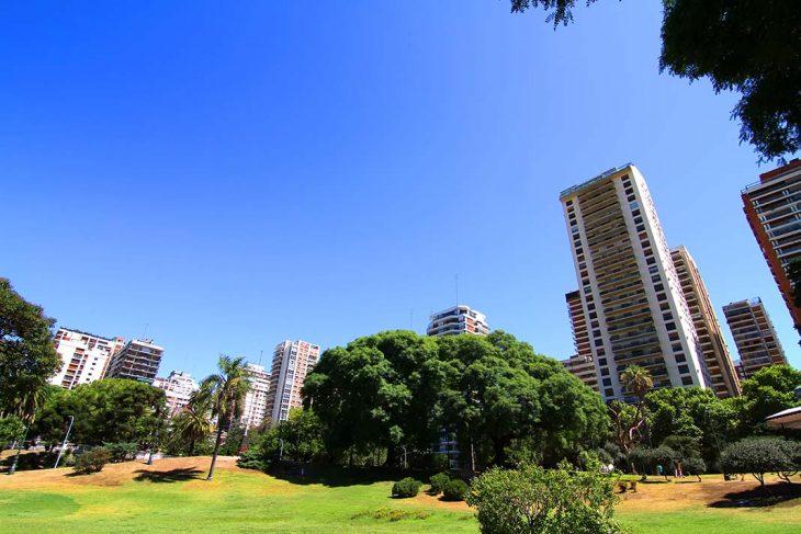 Dónde alojarse en Buenos Aires: Belgrano