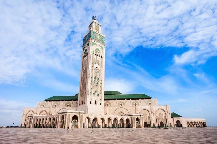 Dónde alojarse en Casablanca: las mejores zonas