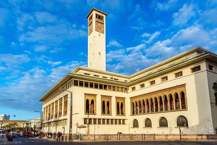 Las mejores zonas donde alojarse en Casablanca