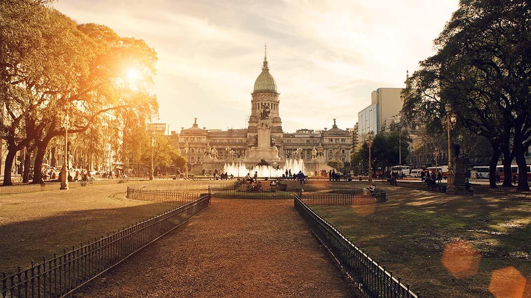 Dónde dormir en Buenos Aires: las mejores zonas
