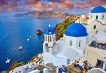 Dónde alojarse en Santorini: las mejores zonas