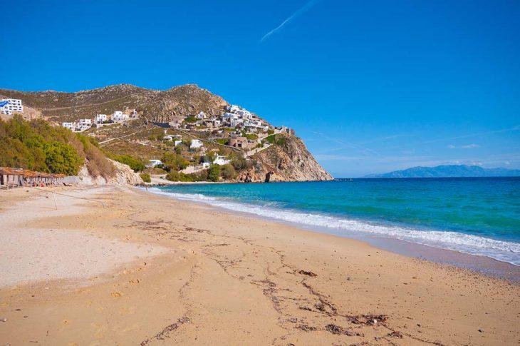 Dónde alojarse en Mykonos: Elia