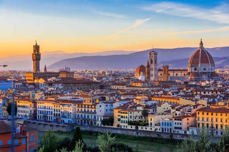 Dónde alojarse en Florencia: las mejores zonas y barrios