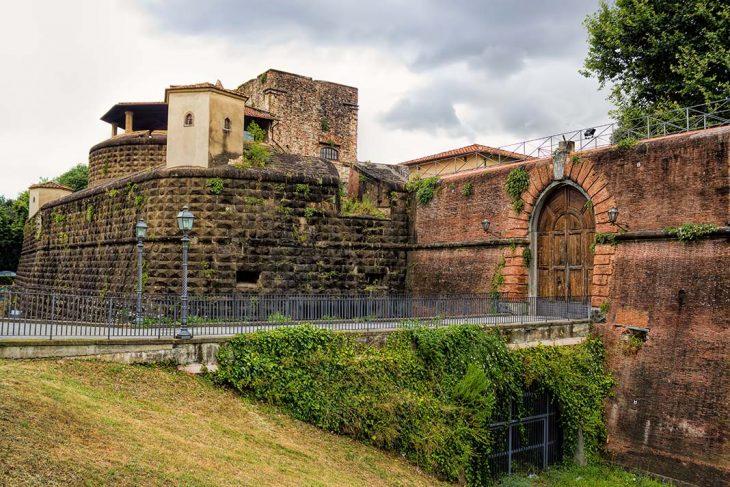 Alojarse lejos del centro de Florencia