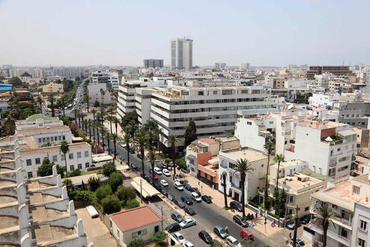 Dónde hospedarse en Casablanca