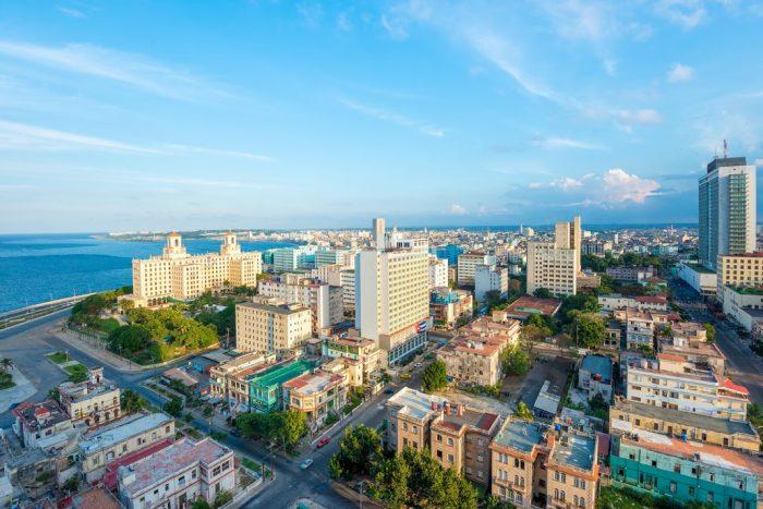 Dónde alojarse en La Habana: El Vedado