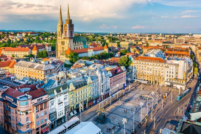 Qué hacer en Zagreb: 25 planes imprescindibles