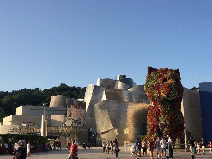 Los mejores planes que hacer en Bilbao