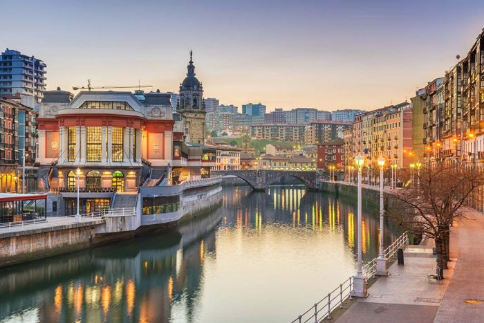 Qué hacer en Bilbao