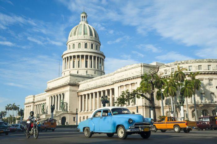 Dónde alojarse en La Habana