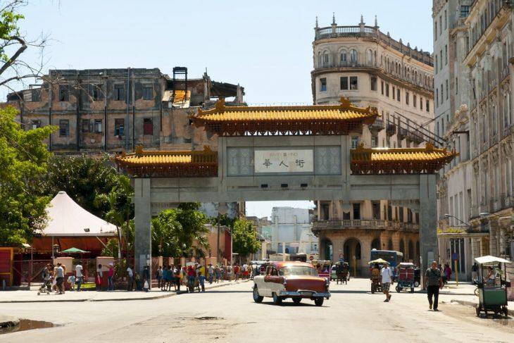 Dónde dormir en La Habana: Chinatown