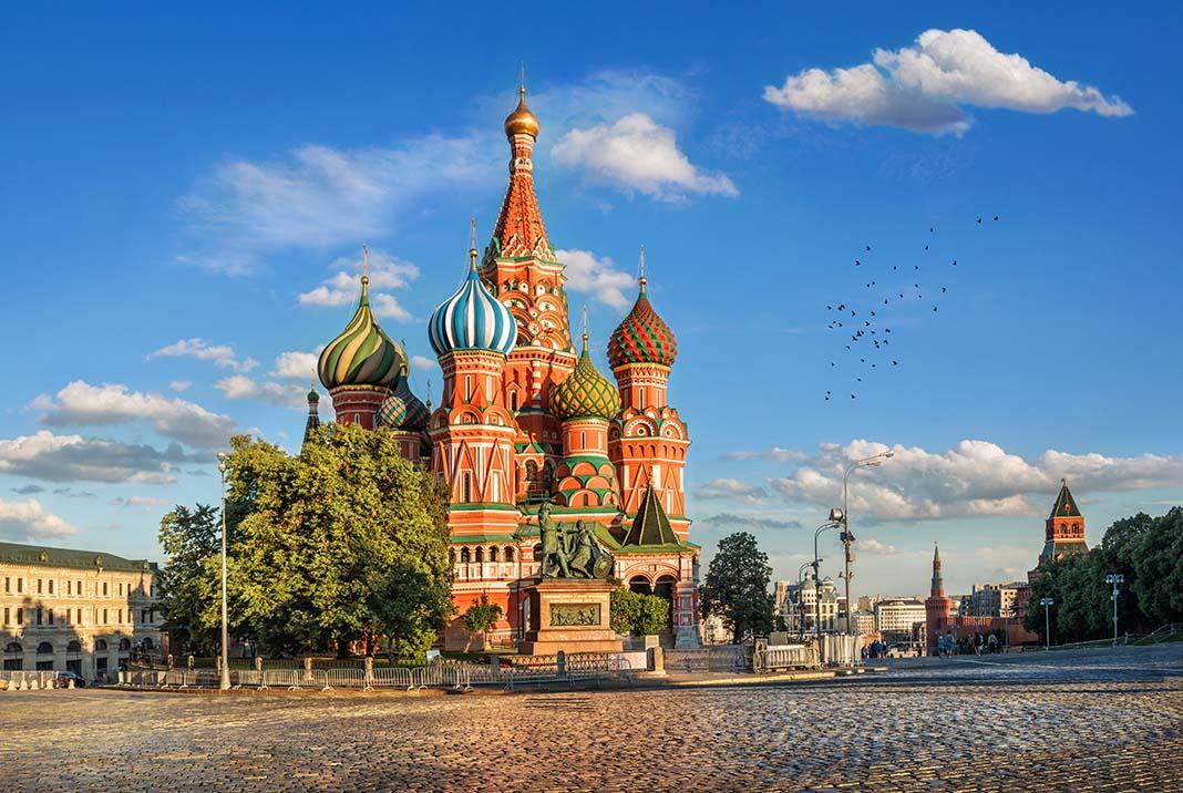 Dónde dormir en Moscú: las mejores zonas