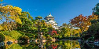 Las mejores zonas donde dormir en Osaka