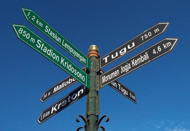 Dónde hospedarse en Yogyakarata: Kotabaru