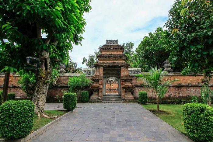 Dónde hospedarse en Yogyakarta: Kotagede