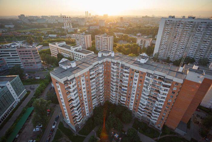 Dormir en Moscú: Maryina roshcha, uno de los barrios más populares de Moscú