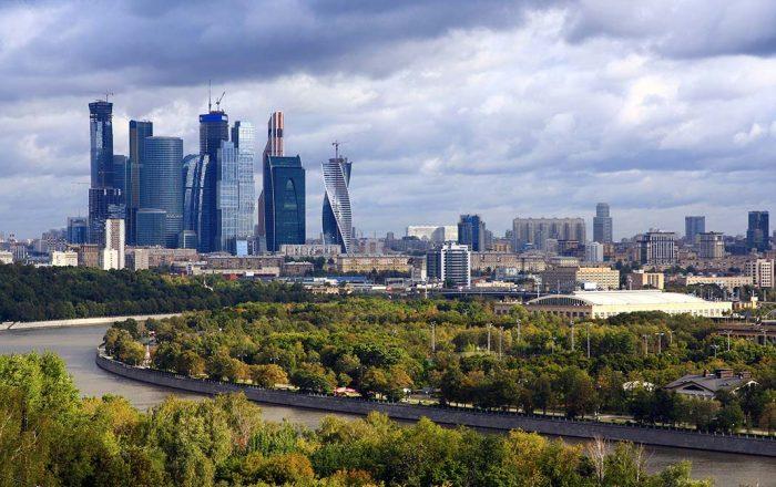 Dónde dormir en Moscú: Presnensky