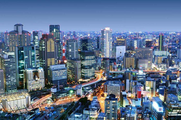 Alojamiento economico en Osaka: Kita y Umeda
