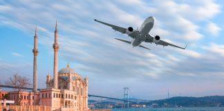Cómo ir del aeropuerto de Estambul al centro