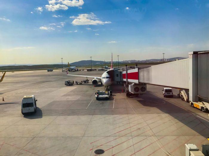 Cómo ir del aeropuerto Sabiha Gokçen al centro