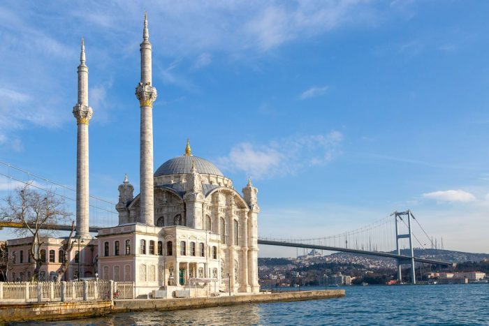 La mejor época para Estambul: El clima en Estambul