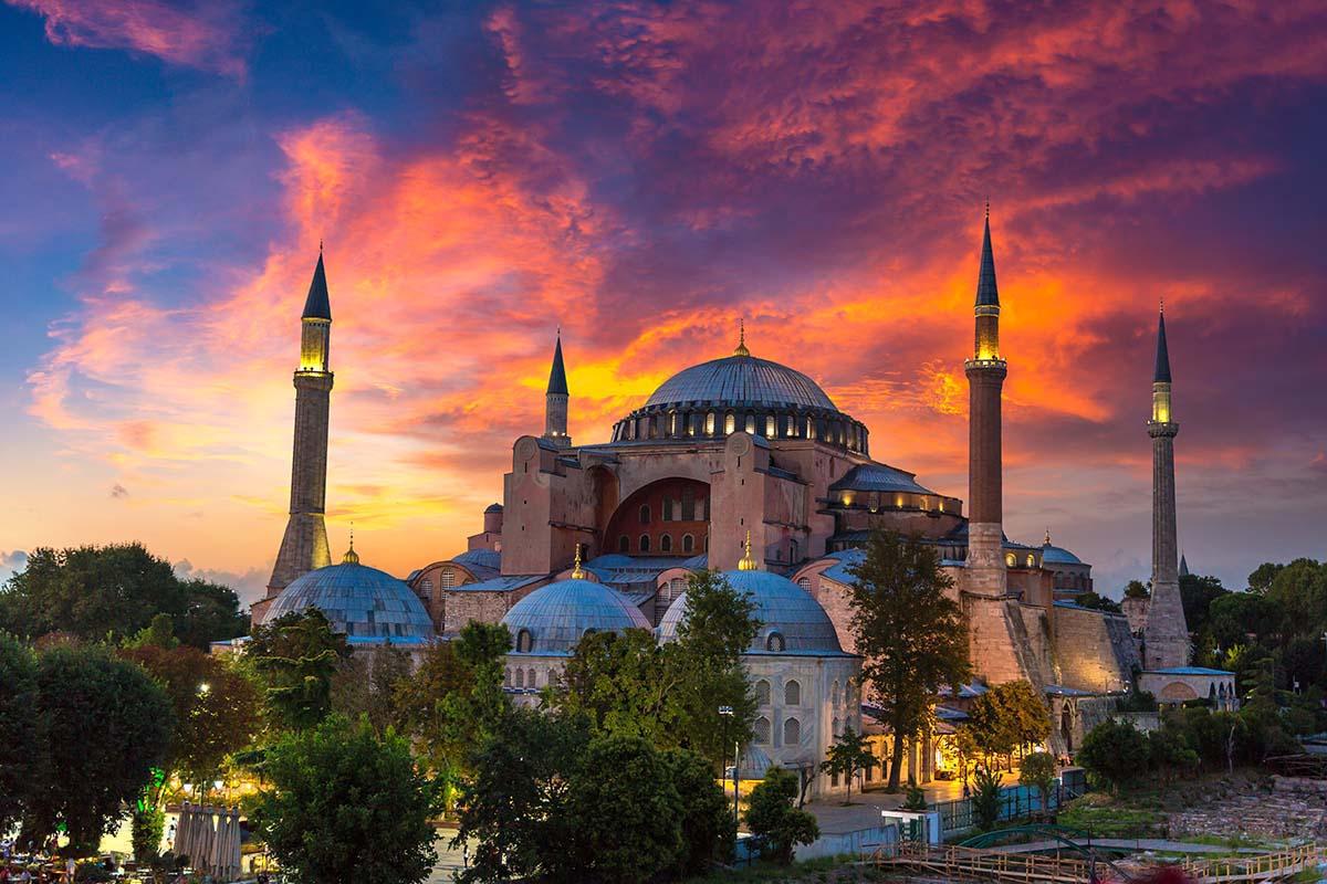 15 lugares imprescindibles que ver en Estambul