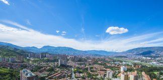 Cómo ir del aeropuerto de Medellín al centro