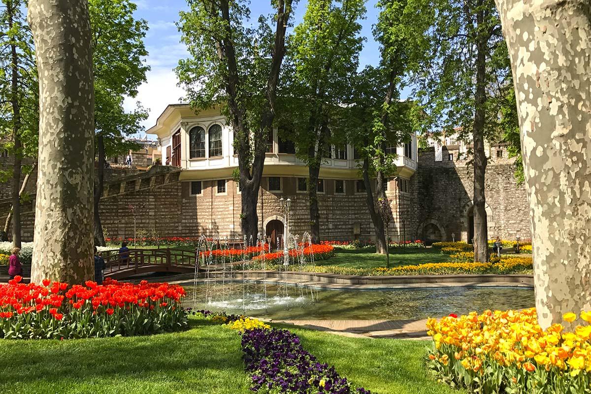 El parque Gülhane: un atractivo interesante lugar que hay que ver en Estambul