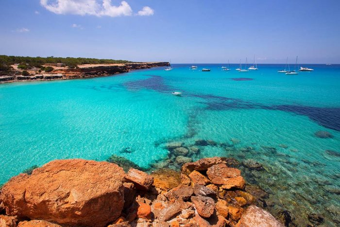 Las mejores cosas que hacer en Formentera