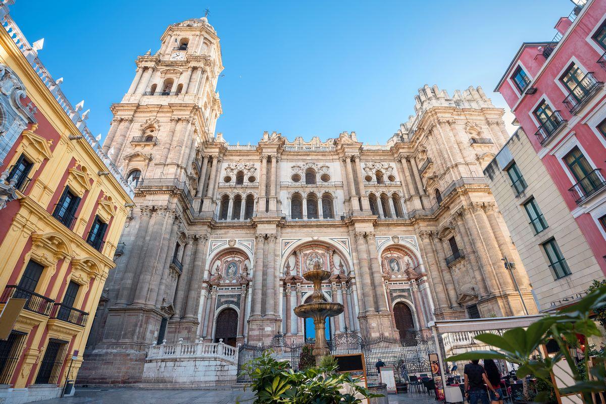 Qué ver en Málaga: La Catedral de Málaga