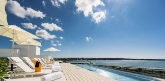 Los mejores hoteles de Formentera