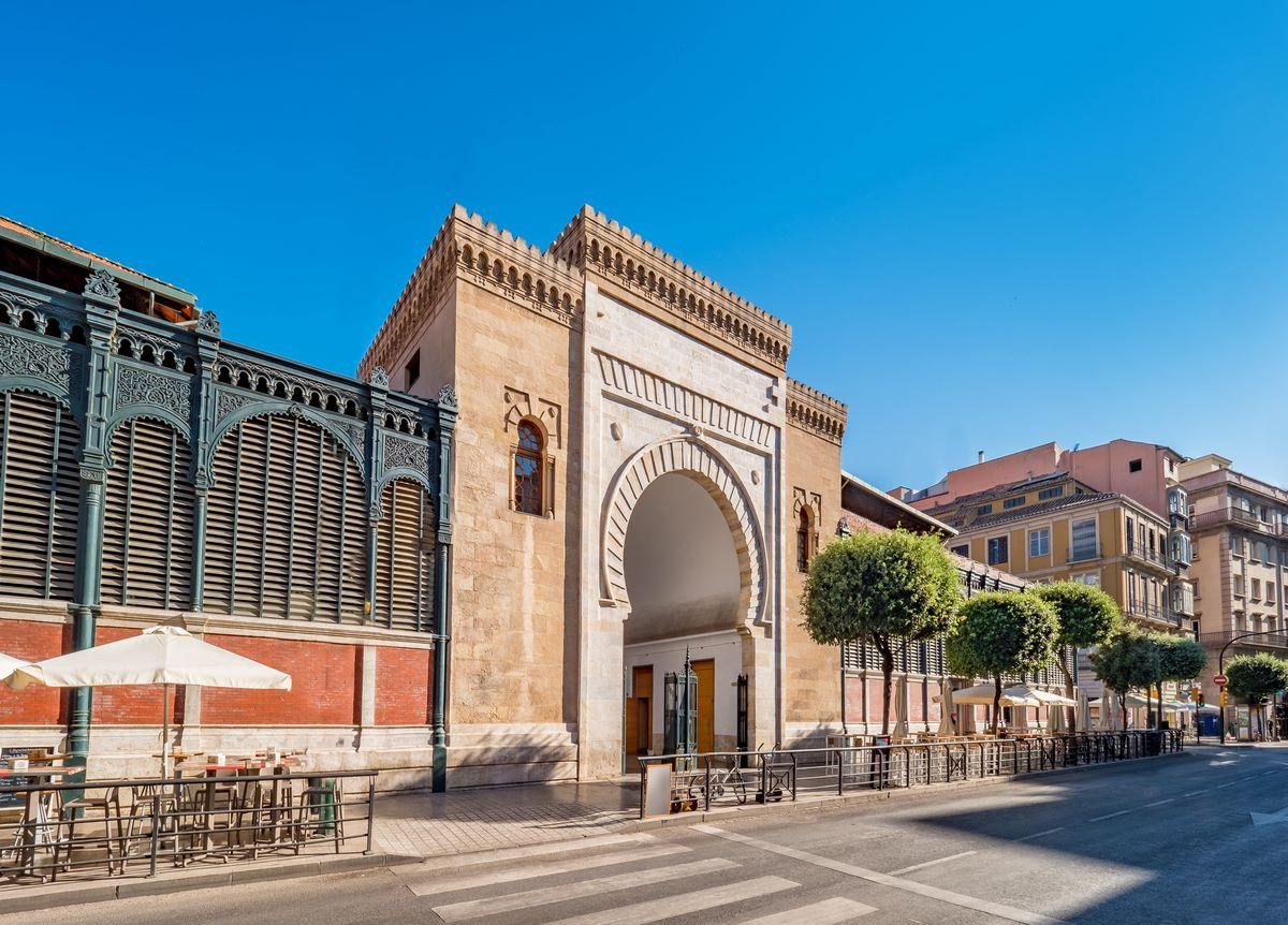 Mercado de Ataranzas