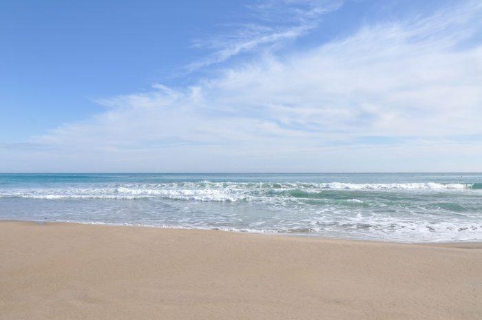 Playas de Alicante: Urbanova