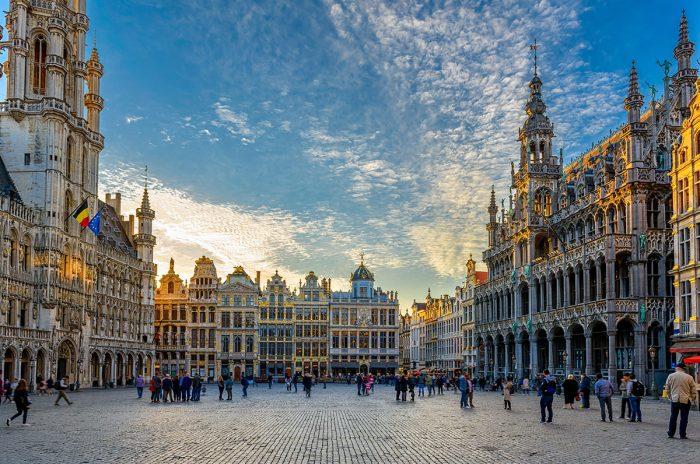 Las mejores zonas donde alojarse en Bruselas
