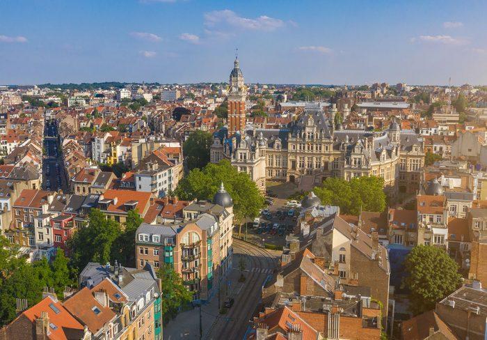 Dormir en el barrio Sant Guilles de Bruselas: un barrio moderno, multicultural y bohemio