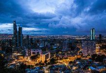 Dónde alojarse en Bogotá