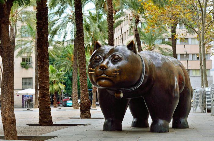 Dónde alojarse en Barcelona: El Raval