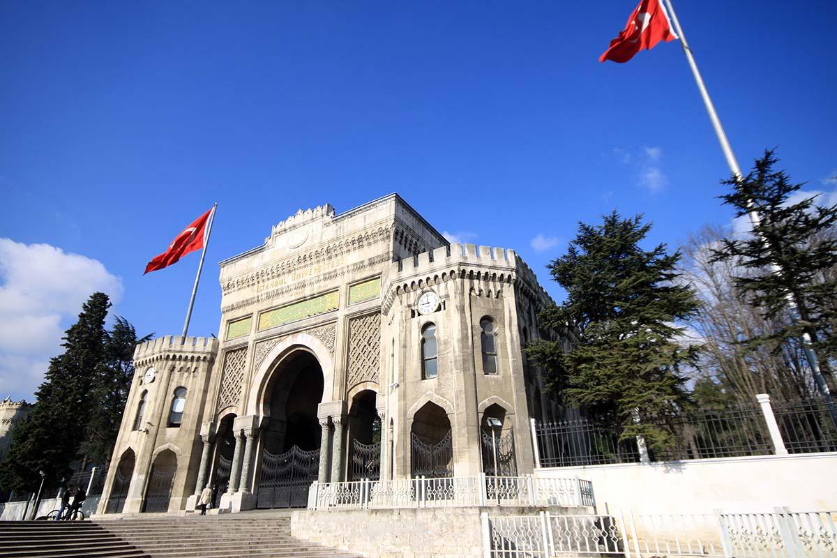 Beyazit/Laleli entre las zonas más animadas donde alojarse en Estambul