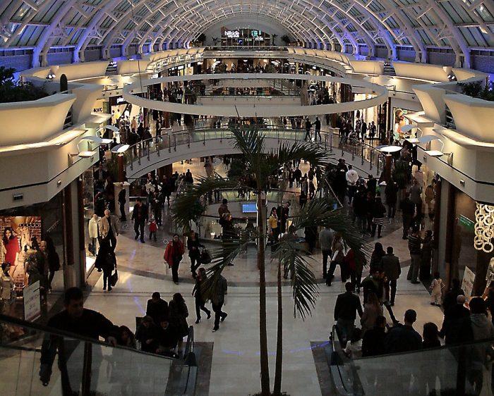 Los grandes centros comerciales dónde ir de compras en Estambul
