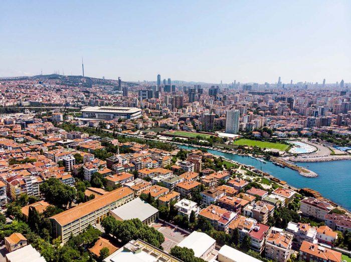 Compras en el lado asiático de Estambul